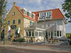 Vergrote afbeelding van Hotel Hotelletje de Veerman in Vlieland