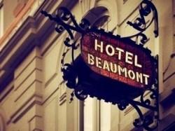 Vergrote afbeelding van Hotel Beaumont in Maastricht
