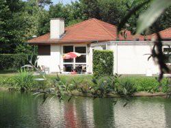 Vergrote afbeelding van Bungalow, vakantiehuis Parc de Witte Vennen in Oostrum Lb