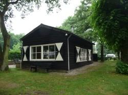 Vergrote afbeelding van Bungalow, vakantiehuis de Jachthut Landgoed Geijsteren in Maashees
