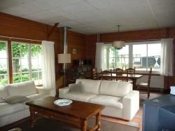 Eerste extra afbeelding van Bungalow, vakantiehuis de Jachthut Landgoed Geijsteren in Maashees