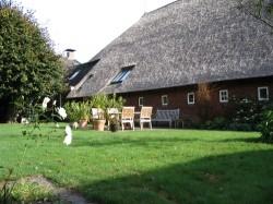 Vergrote afbeelding van Bed and Breakfast Rikkerda Erfgoedlogies in Lutjegast