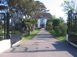 Vergrote afbeelding van Bungalow, vakantiehuis De Witte Villa in Callantsoog