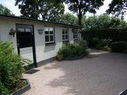 Vergrote afbeelding van Bungalow, vakantiehuis Hedelbed in Ammerzoden