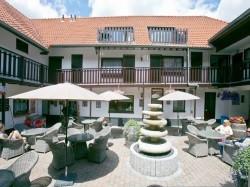 Vergrote afbeelding van Hotel Hotel restaurant Hof van Hulsberg in Hulsberg