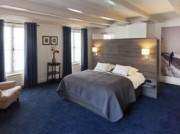 Voorbeeld afbeelding van Bijzonder overnachten Suite & Breakfast Slot Loevestein in Poederoijen