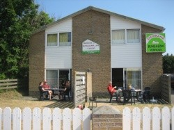 Vergrote afbeelding van Bungalow, vakantiehuis Duinrand Bungalowverhuur in De Koog (Texel)