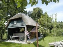 Vergrote afbeelding van Bungalow, vakantiehuis Het Rieten Dak in Gieten
