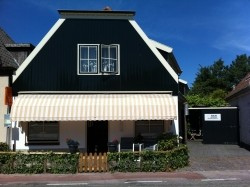 Vergrote afbeelding van Bed and Breakfast De Overnachting in Schagerbrug