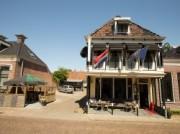 Voorbeeld afbeelding van Hotel De Gouden Klok in Holwerd