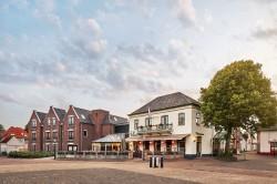 Vergrote afbeelding van Hotel De Lindeboom in Den Burg (Texel)