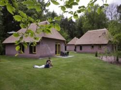 Vergrote afbeelding van Bungalow, vakantiehuis Molecaten Park de Leemkule in Hattem