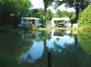 Voorbeeld afbeelding van Kamperen Minicamping 't Denneke in Zandoerle