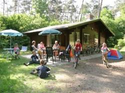 Vergrote afbeelding van Bungalow, vakantiehuis Molecaten Park Landgoed Ginkelduin in Leersum