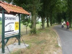 Vergrote afbeelding van Kamperen Camping Prinsenhof in Odijk