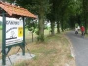 Voorbeeld afbeelding van Kamperen Camping Prinsenhof in Odijk