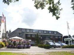 Vergrote afbeelding van Hotel Hotel Steensel in Steensel