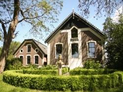 Vergrote afbeelding van Bed and Breakfast Boerenhofstede De Overhorn in Weesp