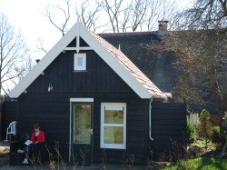 Vergrote afbeelding van Bed and Breakfast Hof der Wonderen in Hellendoorn