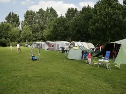 Vergrote afbeelding van Kamperen Molecaten Park de Hooghe Bijsschel in Nunspeet