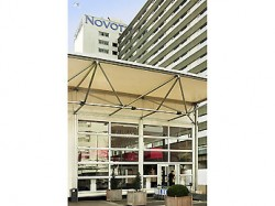 Vergrote afbeelding van Hotel Novotel Amsterdam City in Amsterdam