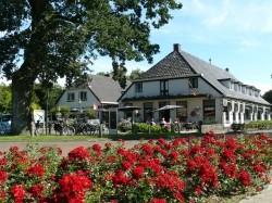 Vergrote afbeelding van Hotel De Koningsherberg in Anloo