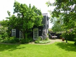 Vergrote afbeelding van Bed and Breakfast 't Rot in Geldermalsen