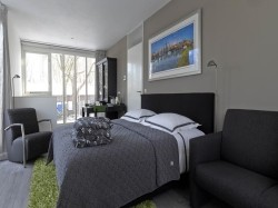 Vergrote afbeelding van Bed and Breakfast Design B&B Graaf Jan in Alkmaar