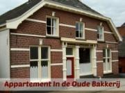 Voorbeeld afbeelding van Bed and Breakfast In de Oude Bakkerij in Aalten
