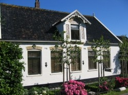 Vergrote afbeelding van Bed and Breakfast D' Oude Backerij in Beets