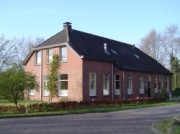 Voorbeeld afbeelding van Bed and Breakfast Hunebed met Brood in Valthe