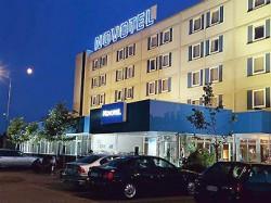 Vergrote afbeelding van Hotel Novotel Eindhoven in Eindhoven
