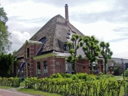 Vergrote afbeelding van Bed and Breakfast Petit Hotel La Normande in Westwoud