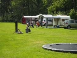 Vergrote afbeelding van Kamperen Minicamping 'De Deeskerhof' in Haarlo