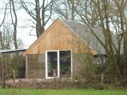 Derde extra afbeelding van Kamperen Minicamping 'De Deeskerhof' in Haarlo