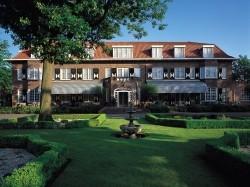 Vergrote afbeelding van Hotel Mansion Hotel Bos & Ven  in Oisterwijk