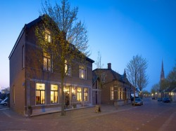 Vergrote afbeelding van Bed and Breakfast Bed and Breakfast d'Ouwe Grutter in Wagenberg