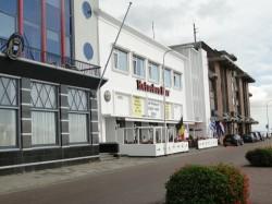 Vergrote afbeelding van Hotel Belgische Loodsensociëteit in Vlissingen