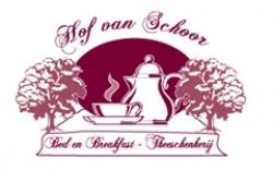 Vergrote afbeelding van Bed and Breakfast Hof van Schoor in Nederweert