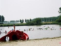 Derde extra afbeelding van Stacaravan, chalet Recreatiecentrum De Vogel in Hengstdijk