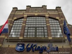 Vergrote afbeelding van Hostel King's Inn city hostel Alkmaar  in Alkmaar