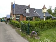 Voorbeeld afbeelding van Bed and Breakfast Botniahiem Bêd & Brochje in Damwoude