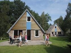 Vergrote afbeelding van Bungalow, vakantiehuis Vakantiepark Witterzomer in Assen