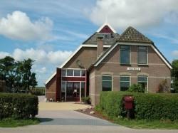 Vergrote afbeelding van Bed and Breakfast Hoeve Isola Bella in Den Burg (Texel)
