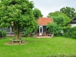 Vergrote afbeelding van Bed and Breakfast Weidezicht  in Oudenhoorn