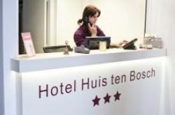 Vergrote afbeelding van Hotel Centrum Hotel Huis ten Bosch in Etten-Leur