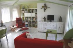 Vergrote afbeelding van Bungalow, vakantiehuis Bellavista in Sint Jacobiparochie