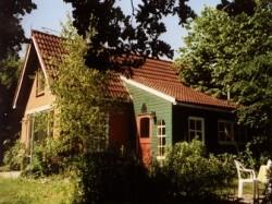 Vergrote afbeelding van Bungalow, vakantiehuis Vakantiewoningen 't Stokpaardje en Arnica  in Haulerwijk