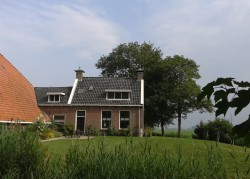Vergrote afbeelding van Bed and Breakfast De Wynmole in Dearsum