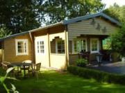 Voorbeeld afbeelding van Stacaravan, chalet Camping Natuurplezier  in Reuver